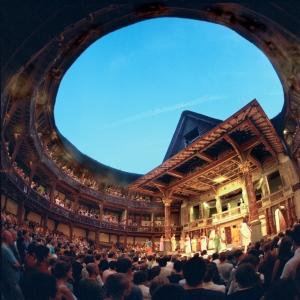 Globe Theatre, London